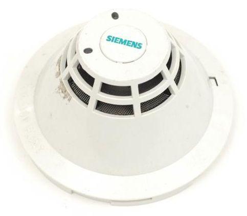 Siemens Siga Ps Lg Photoelectric Smoke Detector Head