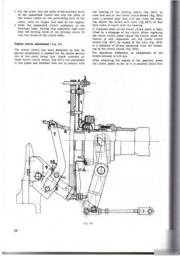 Zetor 7211 Manual