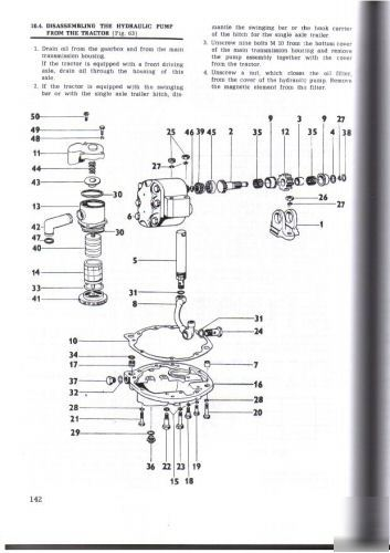 Zetor 5211 45 6211 45 7211 45 tractor workshop manual image_photos hitch wiring diagram brake pads diagram wiring diagram ~ odicis zetor 5211 wiring diagram at readyjetset.co