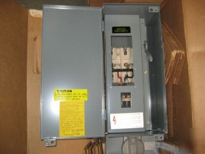 New - Cutler Hammer Manual Transfer Switch 200 Amp | bunda-daffa.com