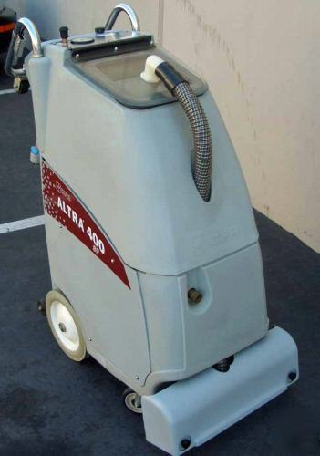 Cfr Altra 400 Sp Professional Carpet Cleaning Extractor