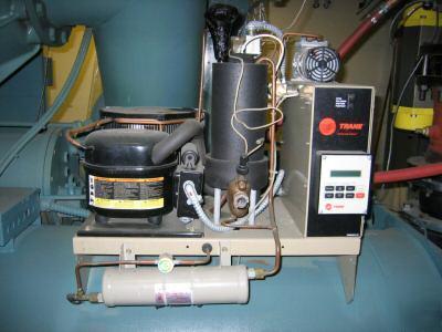 york 400 ton centrifugal liquid chiller basic electric circuit diagram